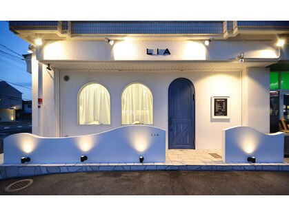 リア(LIA)の写真