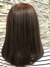 ヘアーラプラス(hair Laplace)