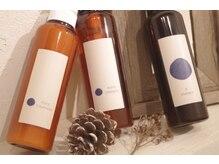ヘアーラボ ハル(Hair Labo haru)の雰囲気(ダメージレスな薬剤、良質なシャンプーをお届けします。)