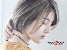 モッズ ヘア 青山プリヴィレージュ店(mod's hair)の雰囲気(素敵な髪型が沢山!スタイル写真は要チェック!【青山/表参道】)