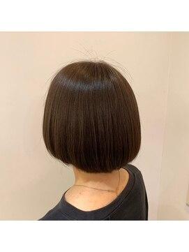 ネオヘアー 曳舟店(NEO Hair)ツヤ☆ボブ(曳舟)