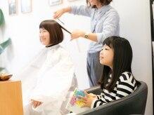 カバーヘア ブリス 北浦和西口店(COVER HAIR bliss)