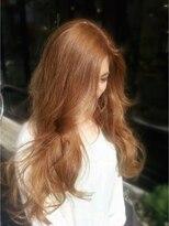 ローグヘアー 綾瀬店(Rogue HAIR)ゆるふわロング《Rogue 川久保》