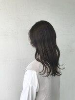 サラ ビューティー サイト 古賀店(SARA Beauty Sight)まろやかグレージュ