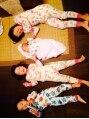 バース ヘアデザイン(Birth hair design)子供が4人います。(笑)楽しく育児トークしましょう☆