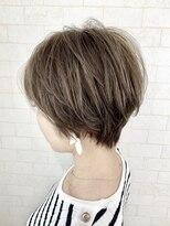アルマヘア(Alma hair)ショート☆ハイライト【Alma hairアルマヘア】