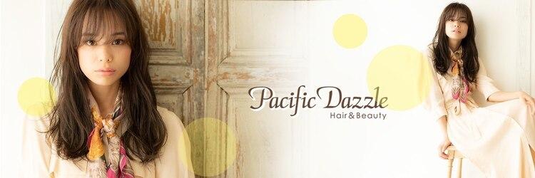 パシフィックダズール 神戸三宮(Pacific Dazzle)のサロンヘッダー
