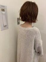 スノウ(SKNOW)minibob・yumiko