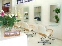 Clementia hair クレメンティアヘアー