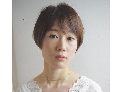 ニコ(Nico)の写真