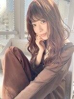 リタ(Lita)ゆるウェーブ ブランジュ ナチュラル 美髪のススメ