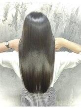 イレス 小樽店(IRESU)髪質改善、縮毛矯正♪
