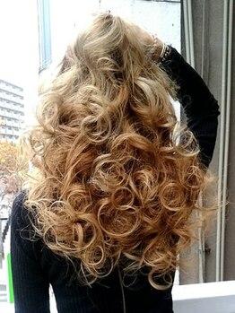 ピア ヘアーズ PIAA hair'sの写真/あなたに一番似合うスタイルを提案してくれる頼れるサロン☆<PIAA HAIR'S>で新しい自分探しを♪