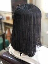 ブラン(Blanc)リアル髪質改善