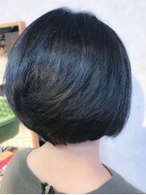 ヘアーサロンカルド(hair salon CALDO)