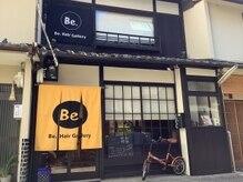 ビーヘアーギャラリー(Be. Hair Gallery)