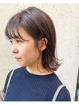 センスヘア(SENSE Hair)シアーウィービングボブ☆