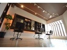 ラペルアーキ(Lapel archi)の雰囲気(リニューアルした店内です!居心地の良い空間になりました!)