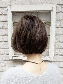 ローグ ヘアー 金町店(Rogue HAIR)ローグヘアー 金町【高 和宏】マッシュウルフ切りっぱなしボブ