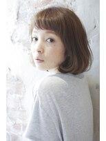 パフューム バイ アフロート 松戸八柱(Perfume by afloat)☆大人ナチュラルなボブ☆