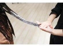 Aujua【オージュア】トリートメント&ヘッドスパで貴女だけの美髪へ