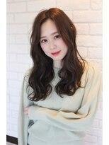 ヘアサロン クリア(hair salon CLEAR)☆ダークプラチナカラー+デジタルウェーブ☆