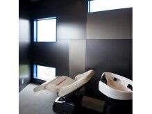 ラム(Lum)の雰囲気(Shampoo space フルフラットでリラックスできます♪)
