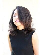 ティースタイル(hair salon t-style)ナチュラルパーマ