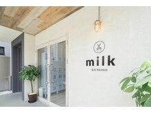 ミルク キチジョウジ(milk kichijoji)の雰囲気(6月1日吉祥寺にNEWOPEN!)