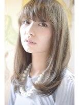 LAUREN☆外国人風シャイニーグレースタイル tel0112328045