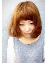 ティースタイル(hair salon t-style)ミディ