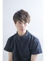 モッズ ヘア 海浜幕張店(mod's hair)メンズショート 1990SS