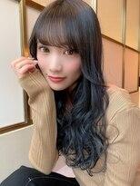 ビューティーコネクション ギンザ ヘアーサロン(Beauty Connection Ginza Hair salon)大人可愛い美髪ロング
