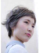 ソーコ 南浦和(SOCO.)外国人風 抜け感ショート【SOCO/南浦和】