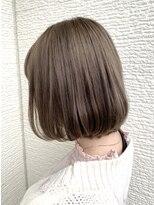 リル ヘアーアンドスマイル(LiL HAIR&SMILE)2020 SS LiL hair  by村上 31