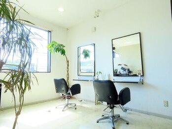 ジャックローズヘアプロデュース(JACK ROSE Hair Produce)の写真/メンズカットの技術が光る☆イメチェンにオススメ!!【メンズカット+パーマ ¥9180】マンネリヘアを解決!!