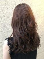 ヘアーシー(HAIR C,)☆髪質改善ヘアエステ コテ巻きもできる艶サラストレート