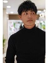 クラメール 黒崎コムシティ店(Kraemer)【Kraemer トモツカ】2ブロックマッシュ