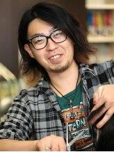 ヘアサロン カミワザ ライズ(hair salon kamiwaza Raiz')浅野 隆之