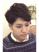 ヘアーサロン ループ(hair salon Loop)ナチュラルカ~リ~ショート