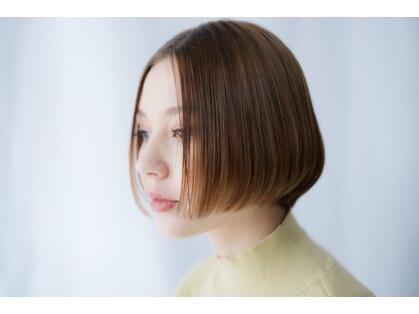 パルファン ヘアアンドスパ(PARFUM HAIR&SPA)の写真