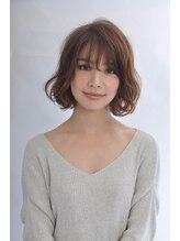 ヘアー アート ジュース 茶屋町店(Hair art Juice..)大人フェミニン