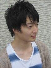 ヘアーアンドメイク ルシア モブ(hair and make LuciA mob)さわやかショート!!hair and make LuciA mob 【ルシア モブ】