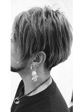 ヘアサロンアート(hair salon a^-to)M.A.C M.A.C