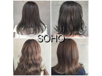 ソーホー 八日市店(SOHO)