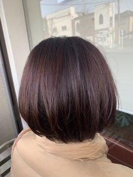 リミックス 飯塚店(Remix)レッドピンクカラー