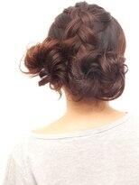 プラントヘアー(Plant hair)【Plant hir】 set style 1