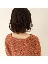 キルト(kilto.)【kilto.】Orangeインナーカラー