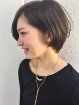 キアラ(Kchiara)kchiara・ふんわり大人ショート・【天神川野直人】