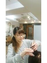 ヘアーデザイン スロープ 幕張本郷店(hair design slope)伊藤 春美